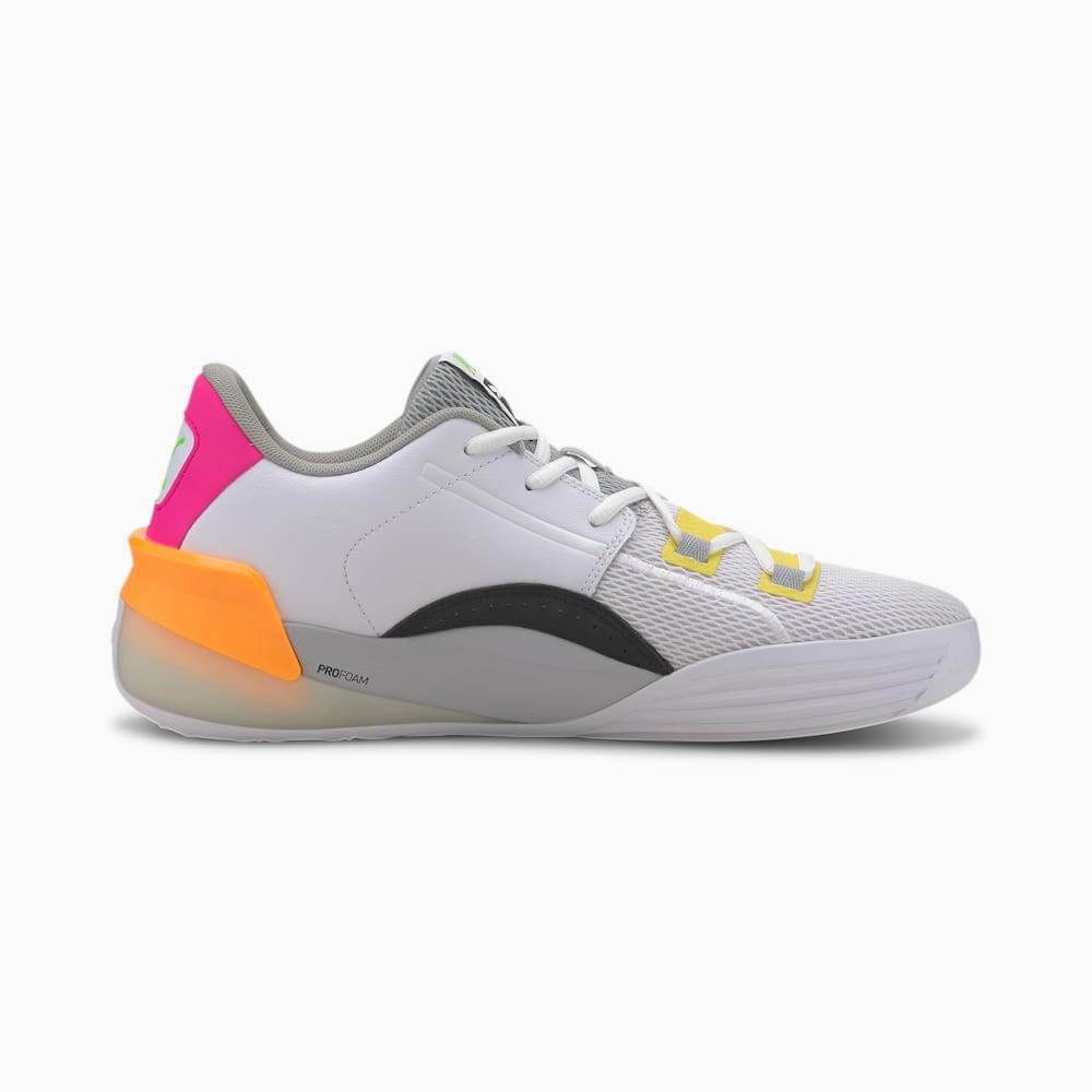 Puma Clyde Hardwood Retro Fantasy Basketball Shoes